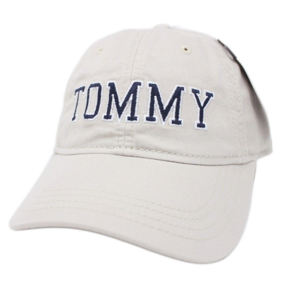 859c8728 Tommy Hilfiger Accessories | Baseball Hat Mens Cap Ajustable | Poshmark